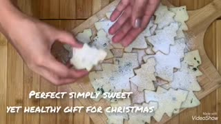 Christmas Cookies (Moringga)