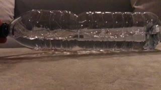 Bottle... Tsunami!
