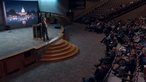 2021 Truth & Liberty Conference: Pastor Duane Sheriff