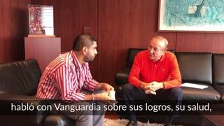 Entrevista con el alcalde de Bucaramanga, Rodolfo Hernández