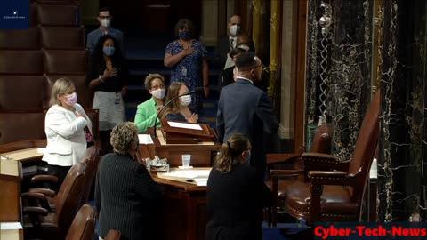 U.S. House of Representatives, 8-6-21