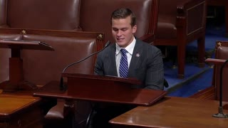 """Rep. Madison Cawthorn (R-NC) accuses Speaker Pelosi of """"medical apartheid"""" over mask mandate"""