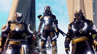 Destiny Age of Triumph Launch Trailer