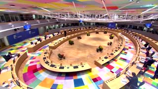 EU leaders gather for summit in Brussels