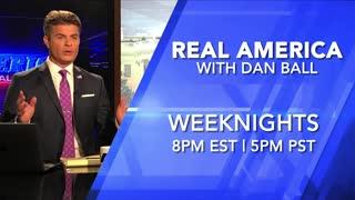 Real America - Tonight October 5, 2021