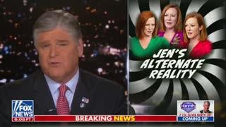Hannity: Weak Biden Allows Taliban To Call Shots!