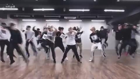 BTS - MIC Drop (MAMA Dance Break ver)