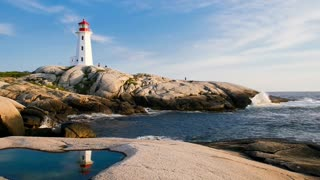 Relax Library: Video 4 Lighthouse. Relaxing videos and sounds