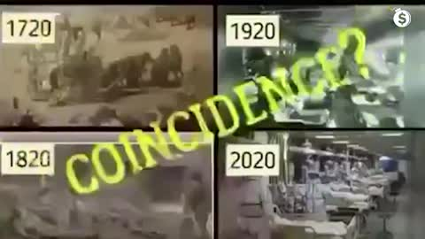 The NWO Globalist have been doing Biological Warfare on the Worldwide Population Since 1720