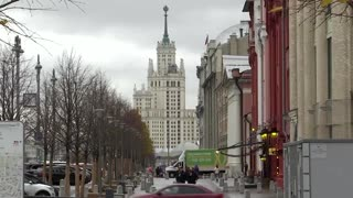 Russia battles with COVID deaths, low vaccine rates