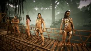 Conan Exiles - Debaucheries Of Derketo Official Trailer