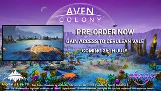 Aven Colony — Pre-order Trailer