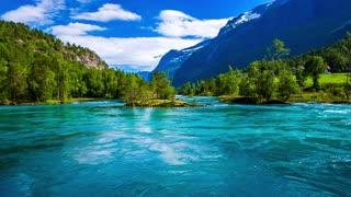 Beautiful nature Imagine living here