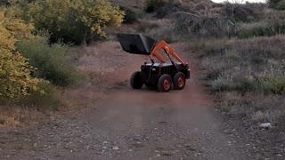 LP-301 in Arizona Desert