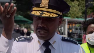 """DC Police Chief Says Marijuana is """"Undoubtedly"""" Tied to Rise in Violent Crime"""