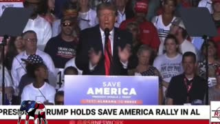 President Trump Hilariously Destroys WOKE Culture!