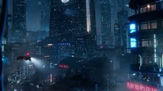Ghostrunner - Official Cinematic Trailer