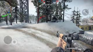 World War Heroes - Finland Team Deathmatch | Android Games