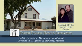 Foster Funeral Home