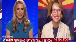 Arizona Forensic Audit Update with Senator Wendy Rogers August 6, 2021