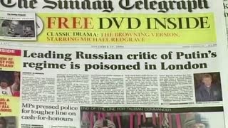 Russia responsible for Litvinenko killing - court