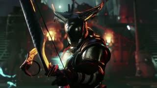 Destiny 2 Forsaken New Weapons and Gear Trailer