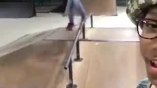 Green camo hat aaron skateboard