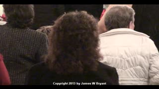 Special Video - A Congregational View, 2013