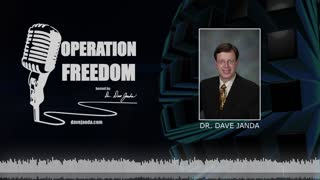 Dr. Dave Janda: Operation Freedom Special Christmas Message