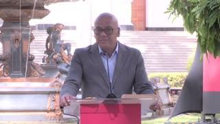 Presidente del Parlamento venezolano pide ayuda internacional en investigación a Guaidó