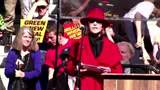 Jane Fonda to get lifetime award at Golden Globes