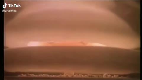 Explosion videos