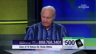 President Trump called Jimmy swaggart?😱