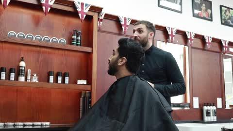 Barbers City of London | +12125862220 | pallmallbarbers.nyc