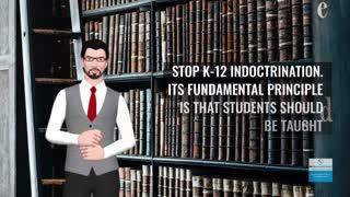 Indoctrination In Public Schools - 1