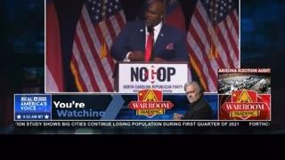 Mark Robinson Speech at NCGOP
