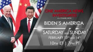 One America News Investigates: Biden's American