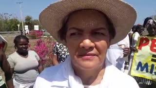 Video: Piden desmonte de peajes en la vía del Mar