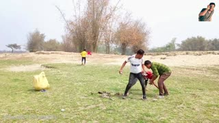 Non stop amazing funny video 2021 best comedy video