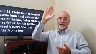 Did Jesus Have Experience to Help Sinners?