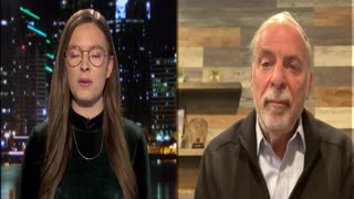 Tipping Point - Holding an Anti-Semitic Murderer Accountable with Dov Hikind