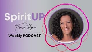 SpiritUP Podcast - Episode #115