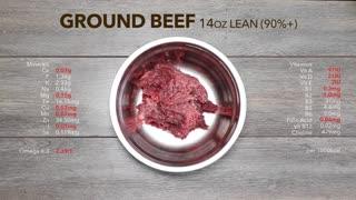 Homemade Dog Food Healthy Recipe