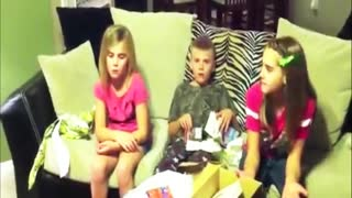 Kids Get PRANKED With HORRIBLE Christmas Presents! Their Reactions Are PRICELESS!