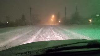 Wyoming Winters