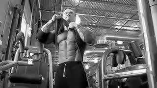 Fitness Motivation Video