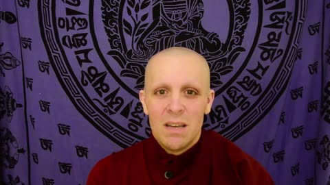 "#8 ""A Journey Into Homelessness"": One Week Till Bhikkhu Ordination"