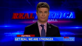 Dan Ball - #GETREAL 'Get Real, We Are Stronger'