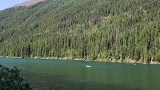 Lightning Lake, Manning BC