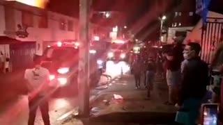 Hombre que le prendió fuego a una vivienda en La Cumbre, fue capturado por la Policía